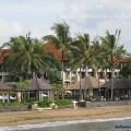 Конрад отель Бали