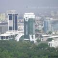 Столица Индонезии Джакарта