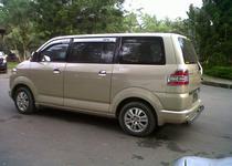 Комфортабельный микроавтобус для поездок на Бали
