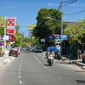 Бали улица