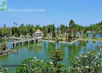 Экскурсия на Бали в водный дворец