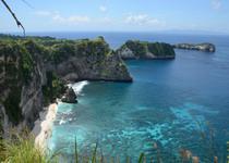 Остров Нуса-Пенидия Бали