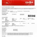 Электронный авиабилет на Бали