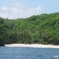 Побережье острова Бали