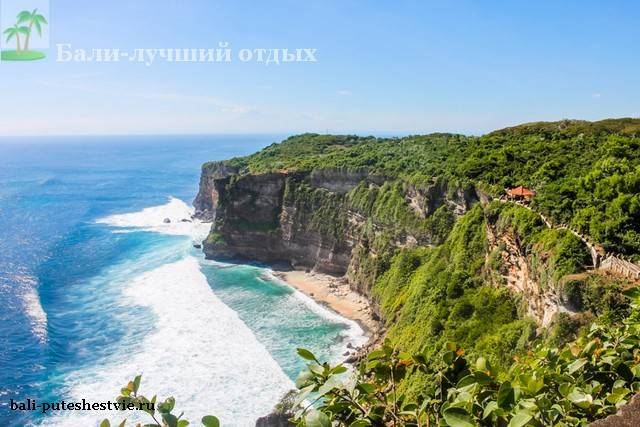 Бали Индийский океан