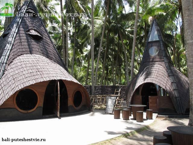 Шоколадная ферма Чарли на Бали
