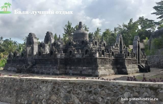 Вся Индонезия экскурсия на Бали
