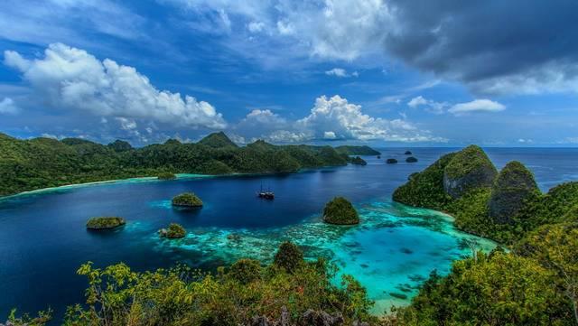 Тур на остров Комодо