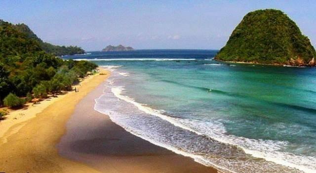 Остров Комодо