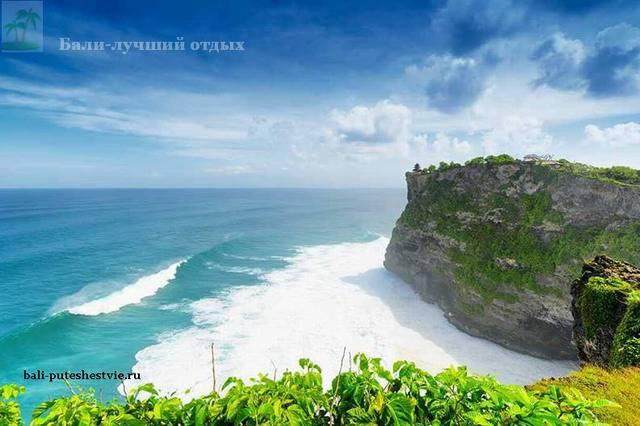 Остров Нуса-Пенидия, морская прогулка к острову