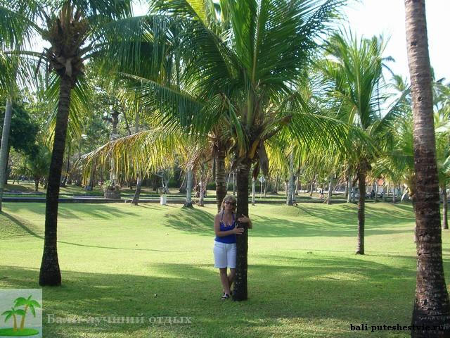 Бали Нуса-Дуа