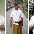 Наши гиды на Бали