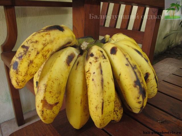 Золотой банан