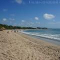 Пляж Куты Бали