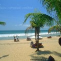 Пляж в Куте Бали