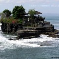 Храм на Бали Танах Лот