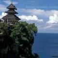 Улувату один из самых известных храмов на Бали