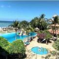 Отель в Нуса-Дуа