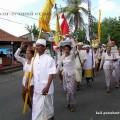Традиционные церемонии на Бали