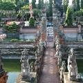 Храмовый комплекс Клунгкунг на Бали