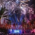 Празднование Нового Года на Бали